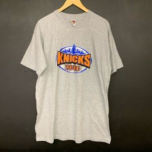 2000 New York Knicks Tee